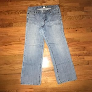 Ladies, petite jeans